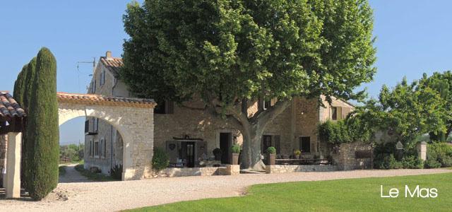 Mas Pichony  Location De Chambres DHotes  Pernes Les Fontaines